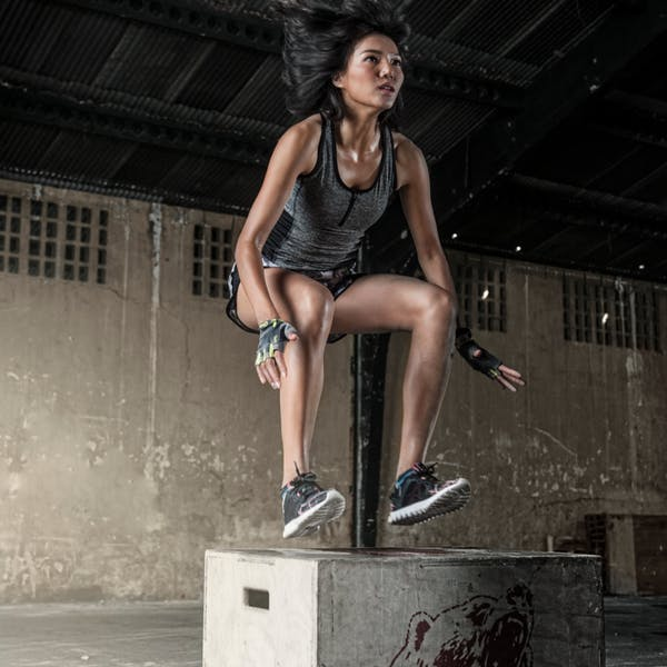 10 tips till dig som precis börjat träna