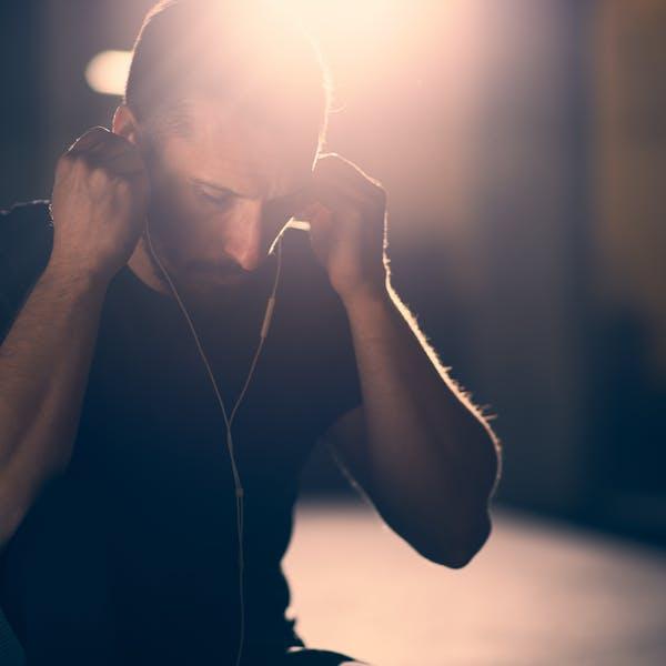 3 peppiga podcasts som träning