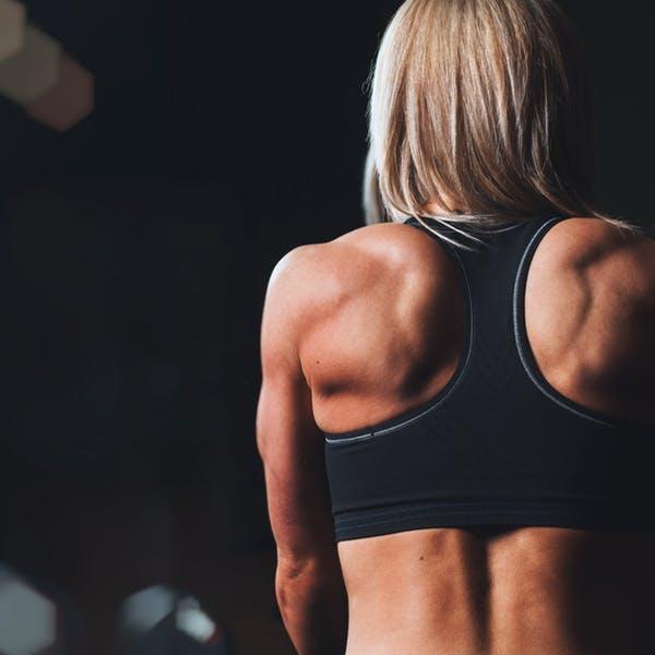 3 tips för att bygga muskler snabbare