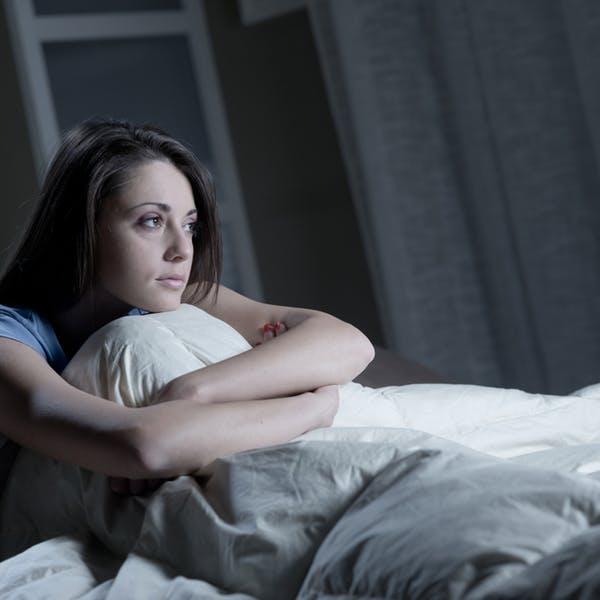 5 tips för bättre sömn