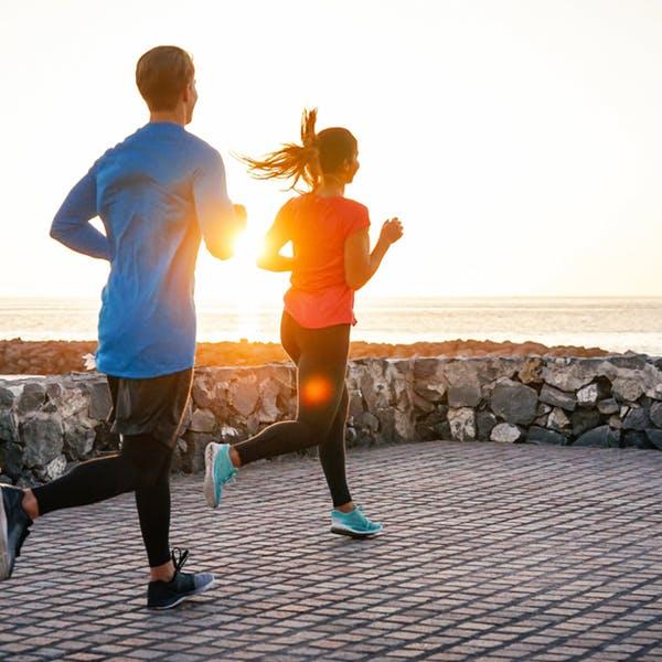 Hitta ditt maraton