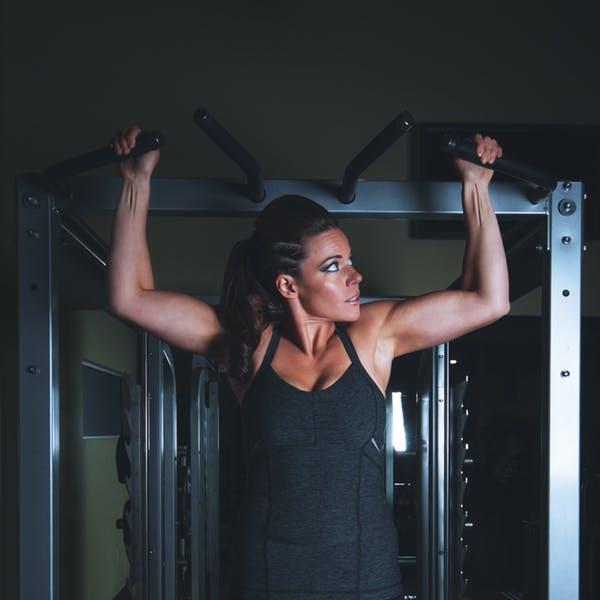 Hur många reps och set ska jag träna för maximal muskelvolym?