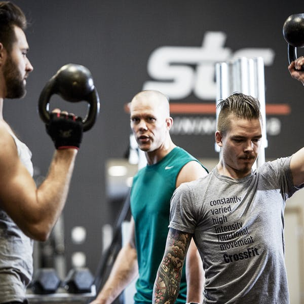 Hur ofta bör jag som nybörjare styrketräna?