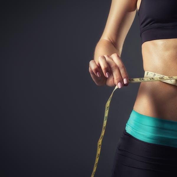 Kan man bli slank och smidig utan konditionsträning?