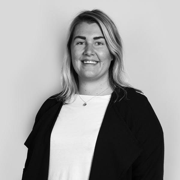 Månadens medarbetare  - Isabell Lindén