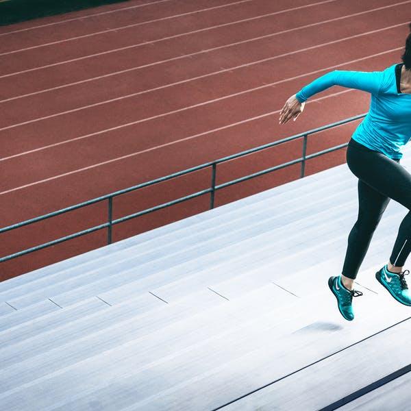 Maxa träningen – 15 minuter räcker