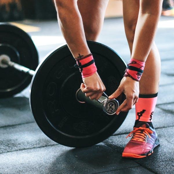 Sex vanliga misstag på gymmet
