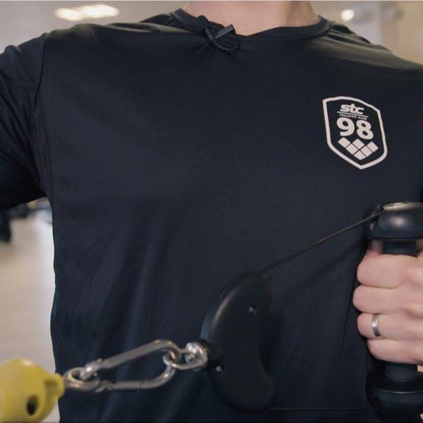 Träningstips – Så gör du kabelrodd i kabelmaskinen